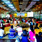 International Youth Cultural Conference (IYCC), 2012